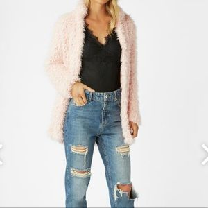 💎💎Long Faux Fur Coat💎💎